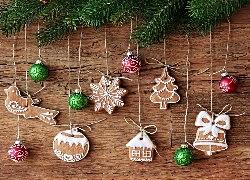 W świątecznej kuchni...