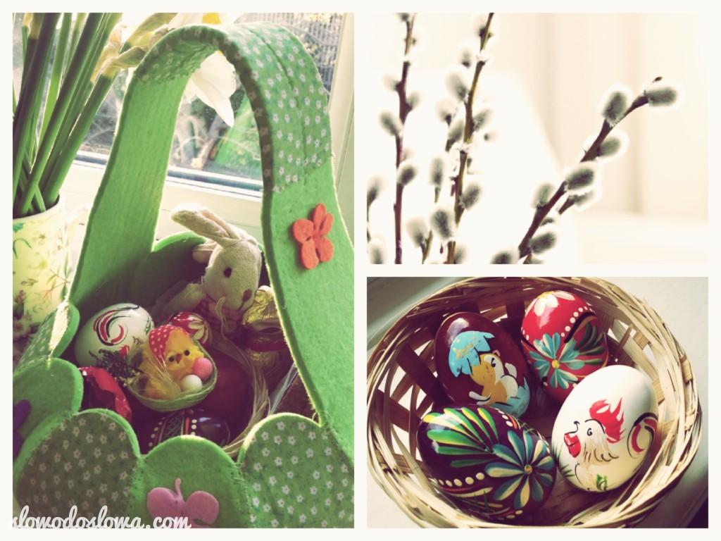 Słowo na... Święta Wielkanocne