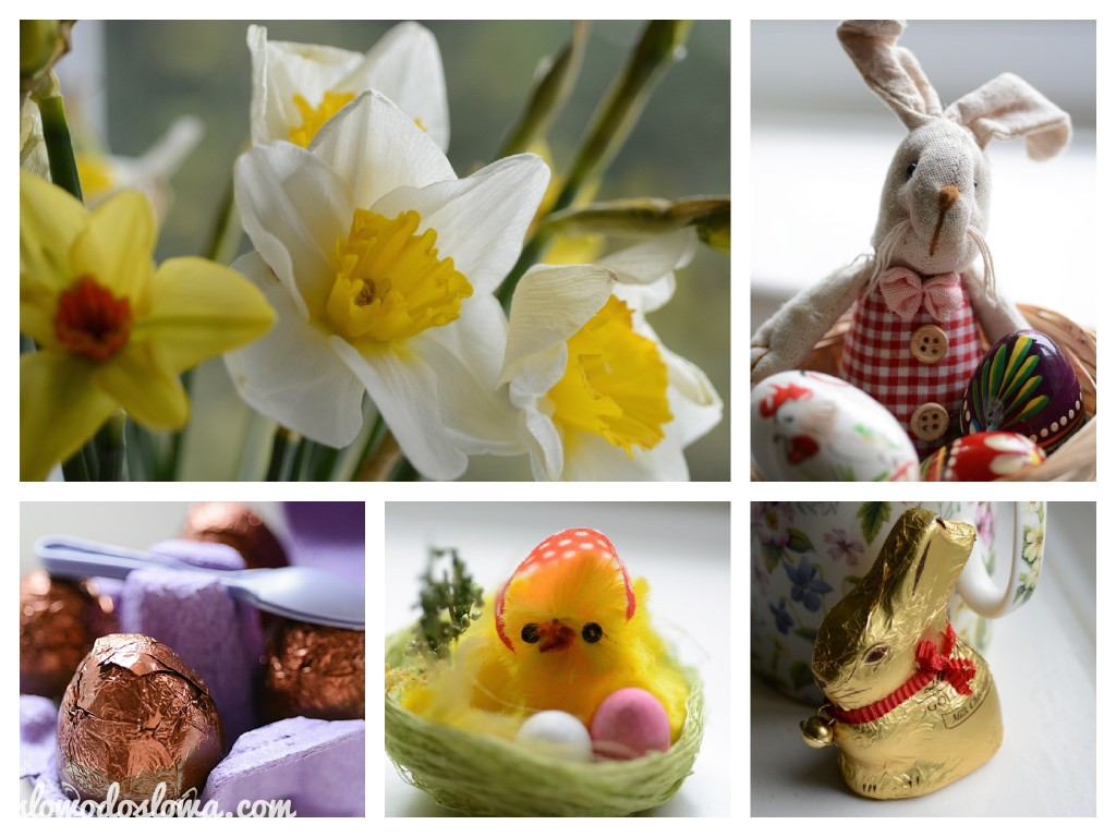 Wielkanocny zbuk