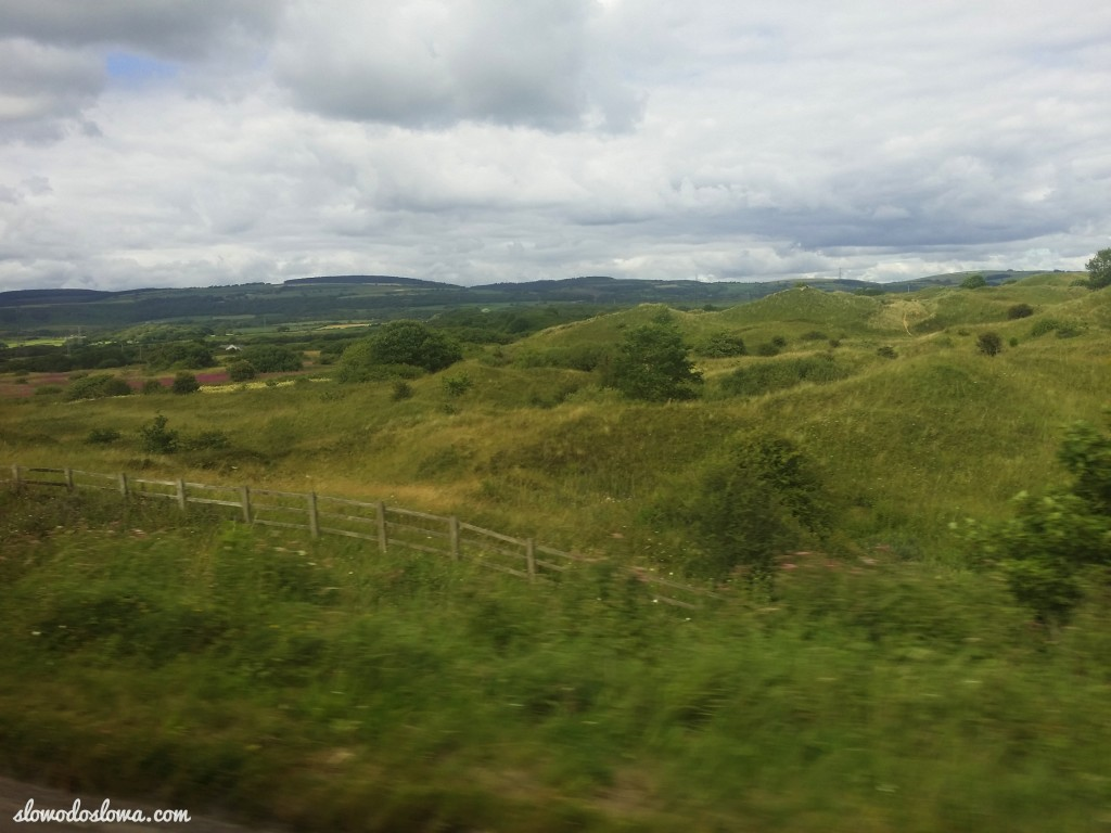 Weekend w Walii - Swansea & Mumbles