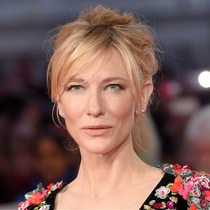 Słowo od... Cate Blanchett