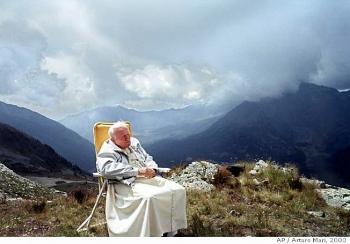 Słowo od... Jana Pawła II
