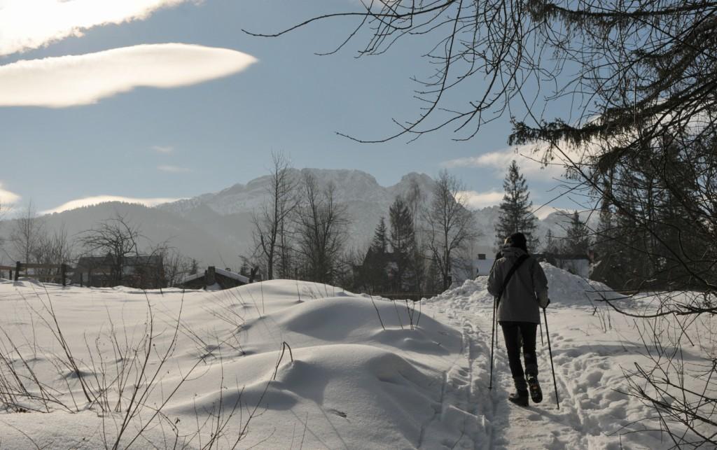 Cepry w Zakopanem, czyli... zimowy urlop na Podhalu, cz. 9