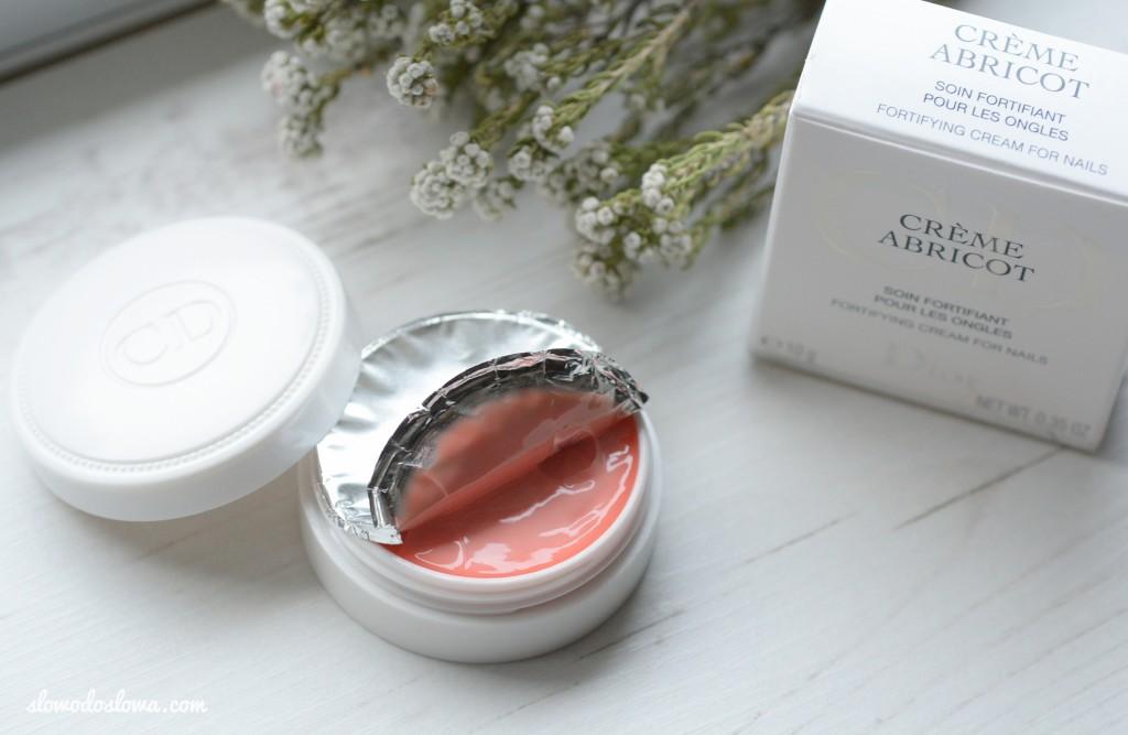Crème Abricot - Dior