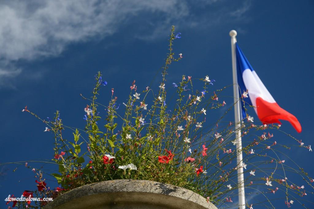 Smakując życie, czyli... moje francuskie wakacje, cz. 1 - Beziers