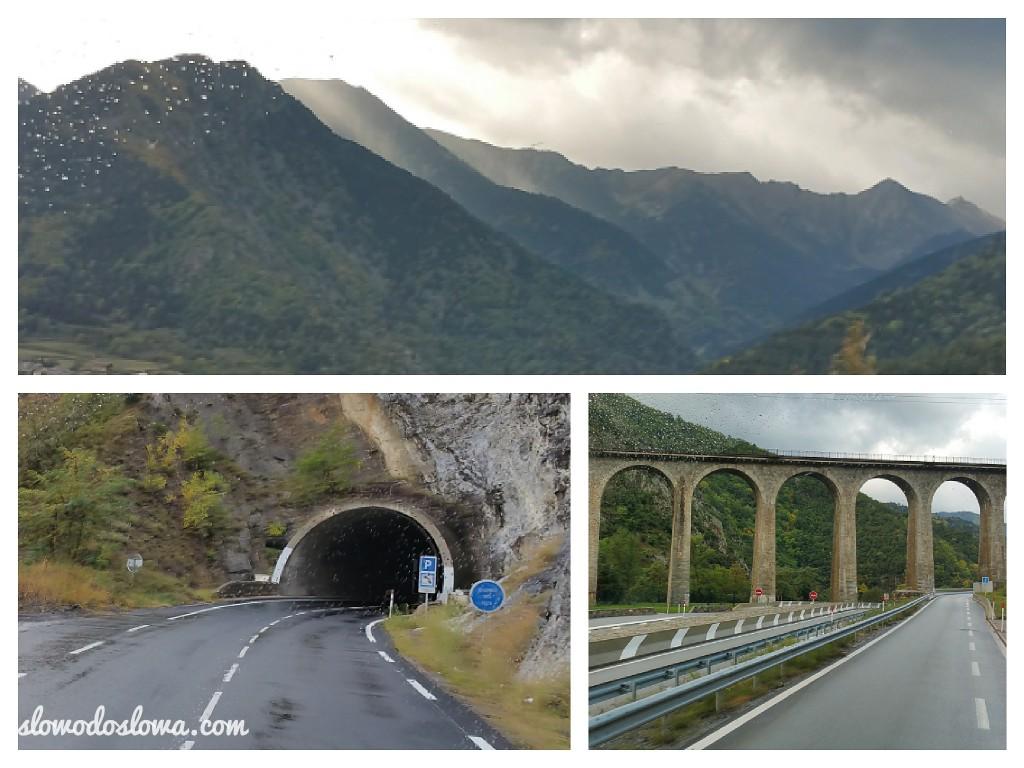 Atrakcje w podróży przez Pireneje