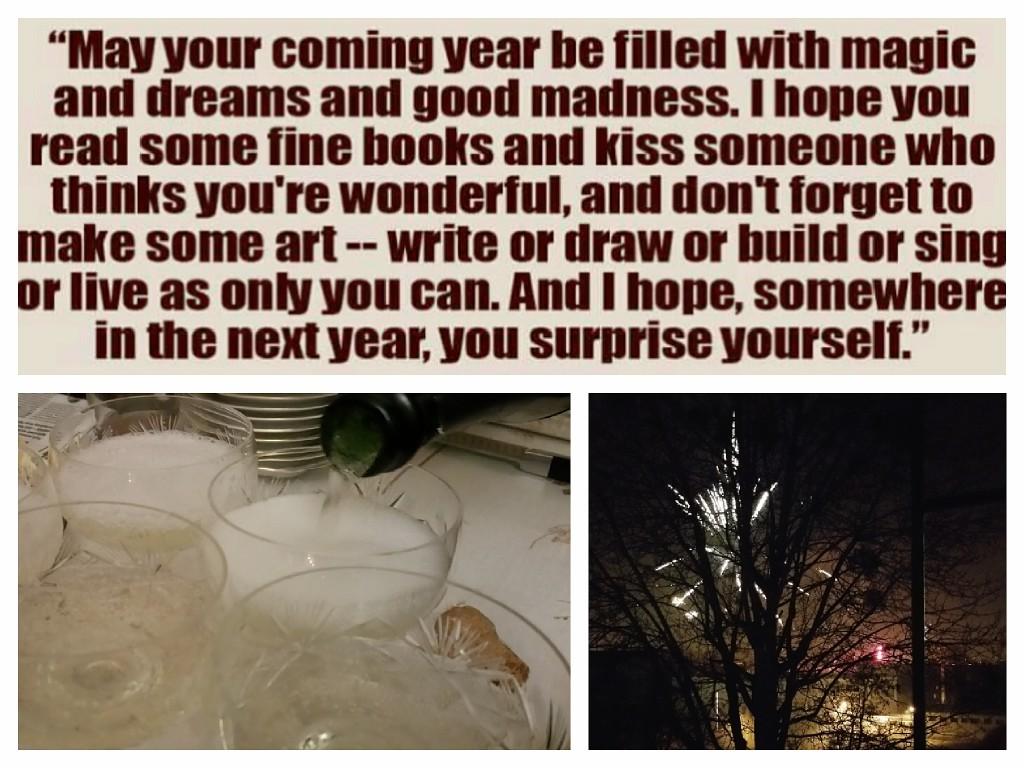 Na ten Nowy 2016 Rok...