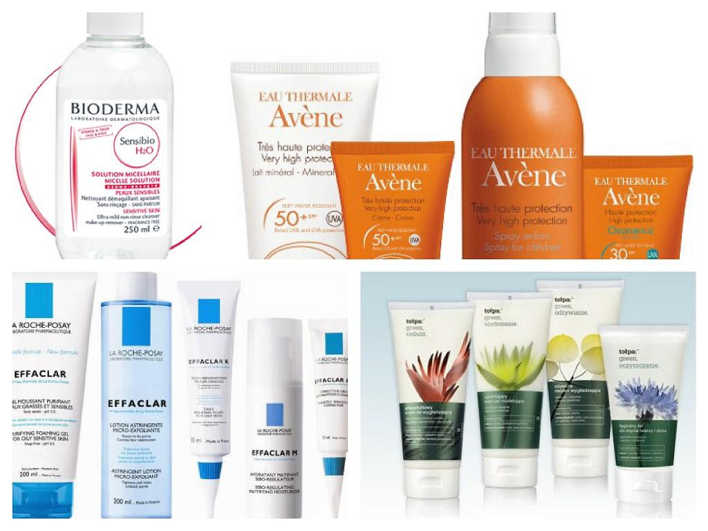 Pielęgnacja skóry - a jednak wiek ma znaczenie