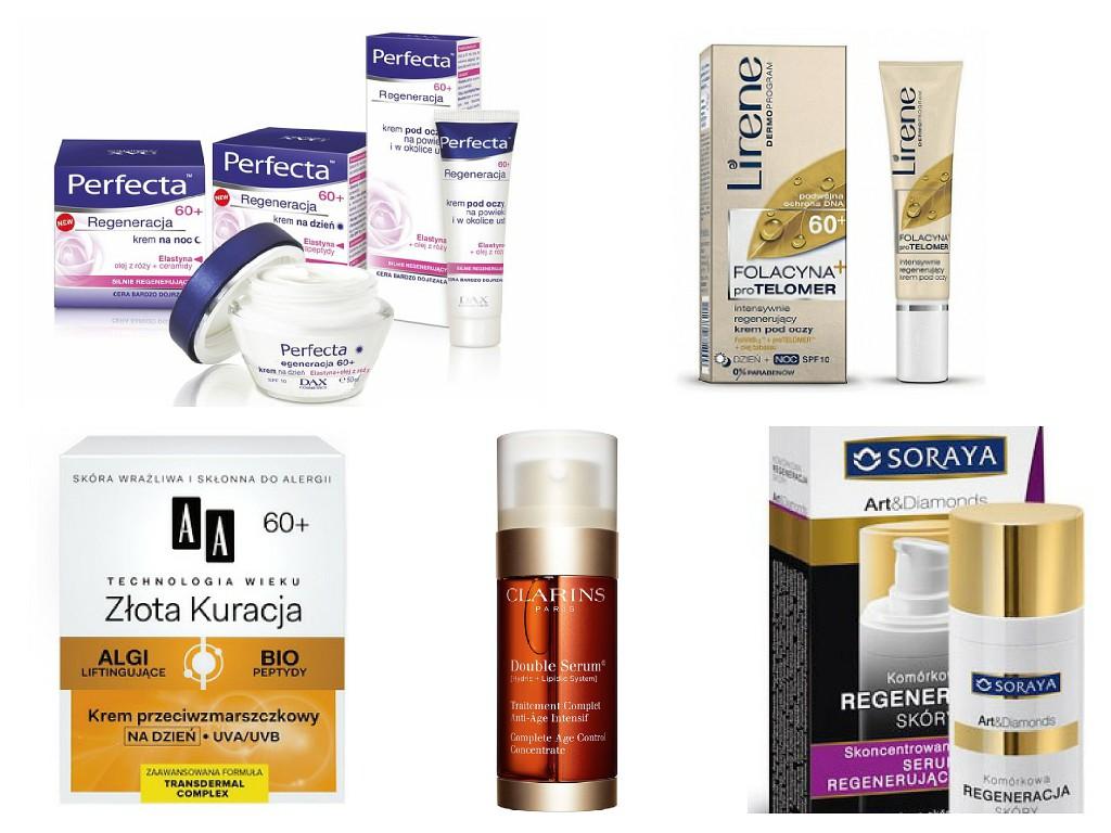 Pielęgnacja skóry dojrzałej - a jednak wiek ma znaczenie