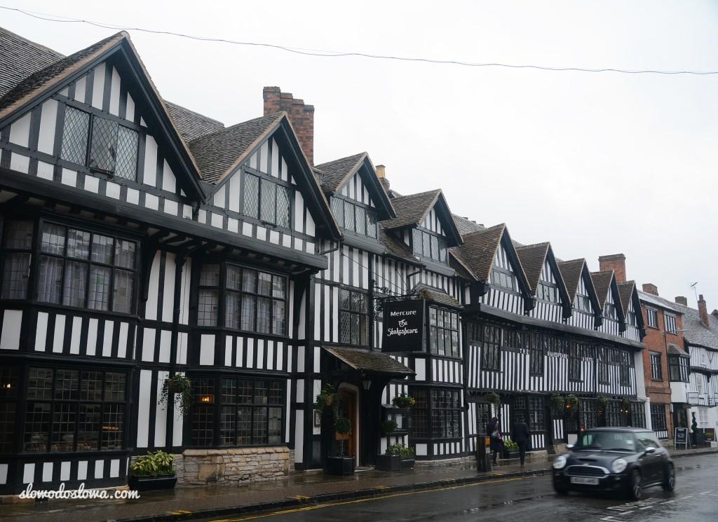 Hotel Mercure, Stratford upon Avon