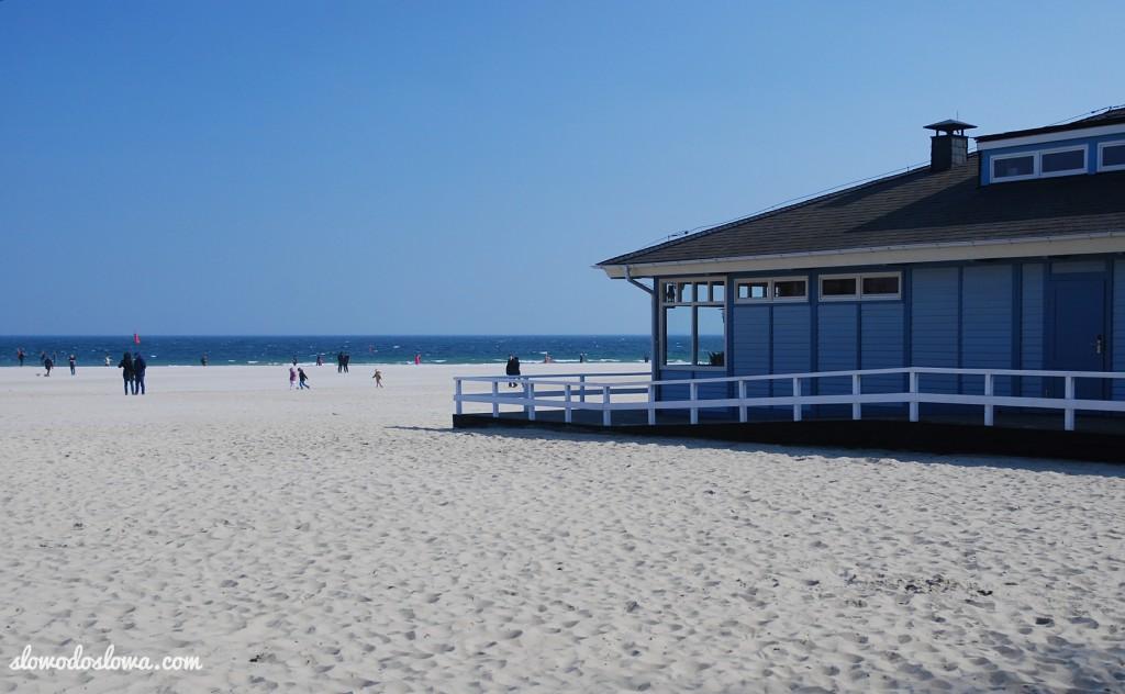 Plaża Śródmieście, Gdynia
