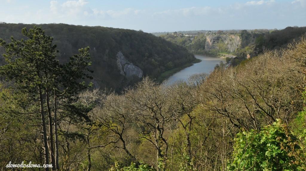 Rzeka Avon, Bristol