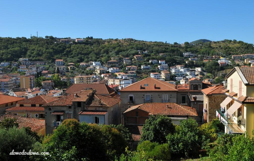 Agropoli - Włochy
