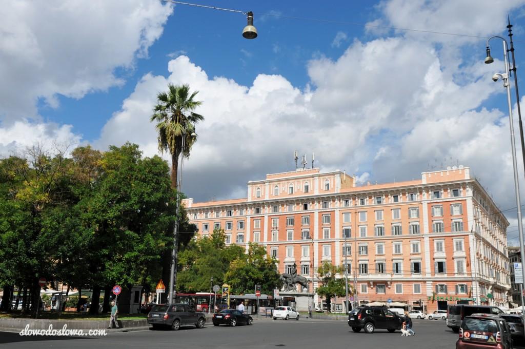 Watykan, Włochy