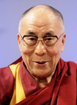Słowo od... Dalajlamy