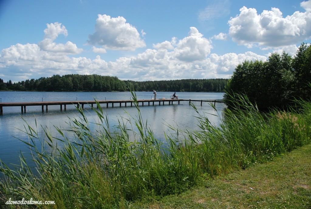 Olsztyńskie jeziora
