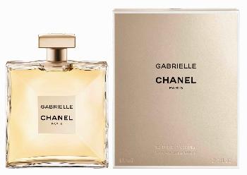 Najnowsze perfumy Chanel - Gabrielle