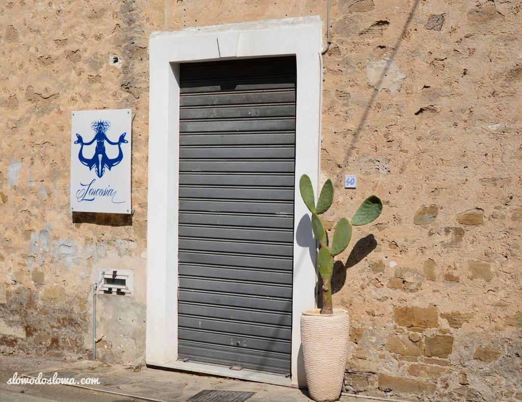 Włoskie wakacje, Kampania, Włochy