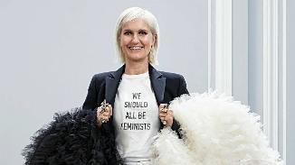 Maria Grazia Chiuri, Dior