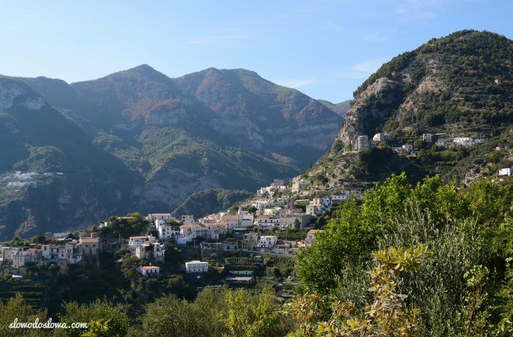 Schodami w górę, schodami w dół, czyli... zwiedzanie Wybrzeża Amalfi, cz. 2 - Ravello