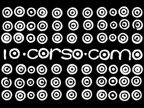 10 Corso Como Presentation