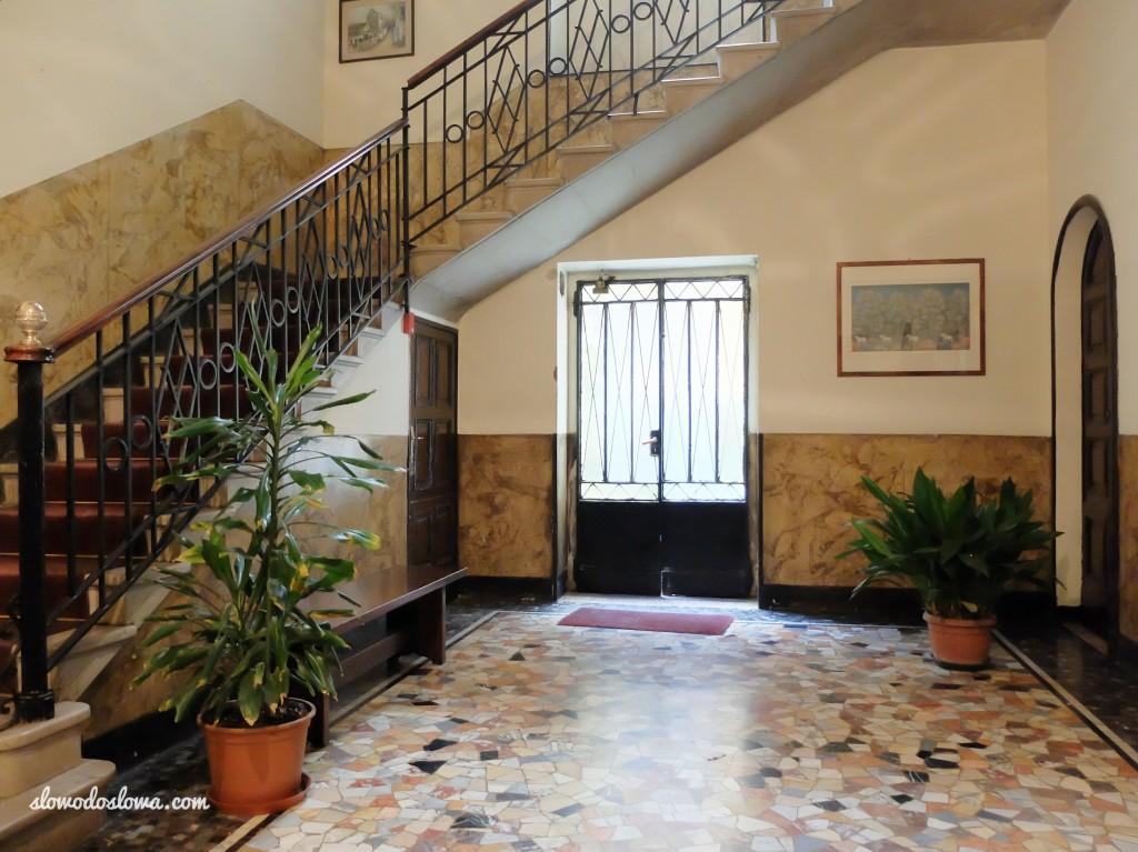 Mieszkanie w Mediolanie