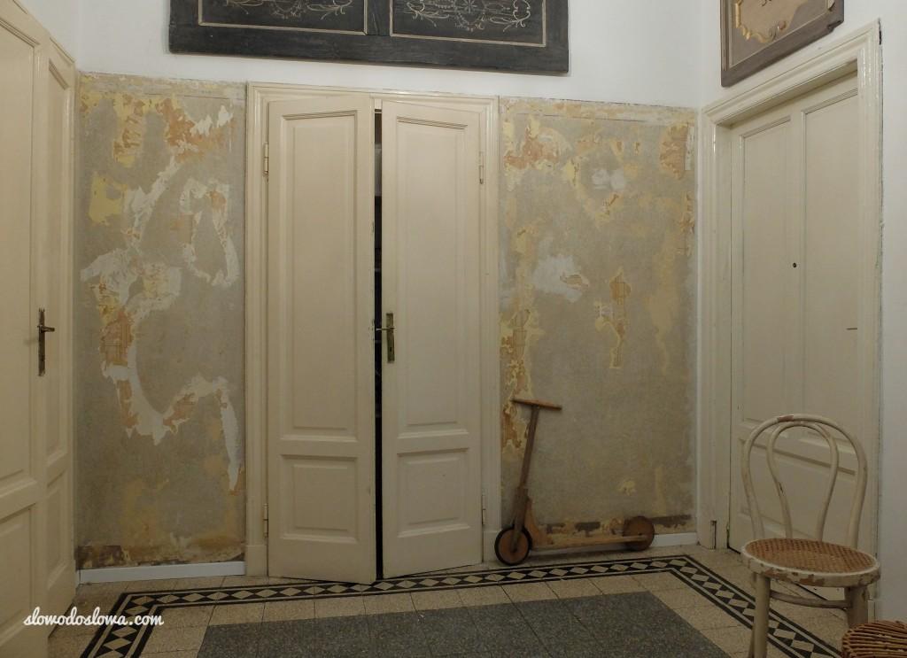 Mieszkanie w Mediolanie, Airbnb