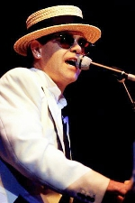 Słowo od... Eltona Johna