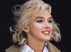 Słowo od... Marilyn Monroe