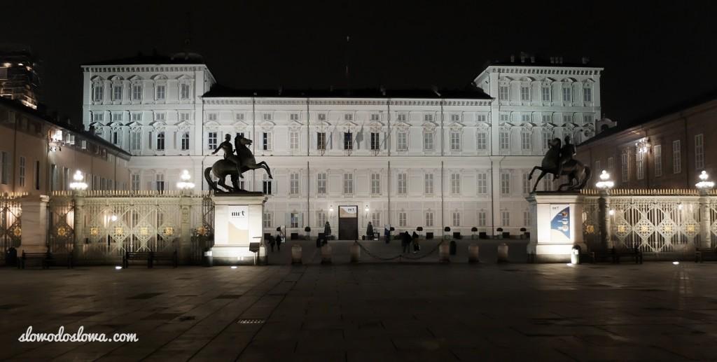 Muzeum Narodowe w Turynie, Włochy