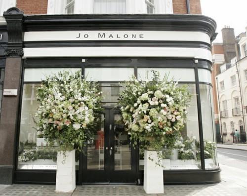 Jo Malone, London