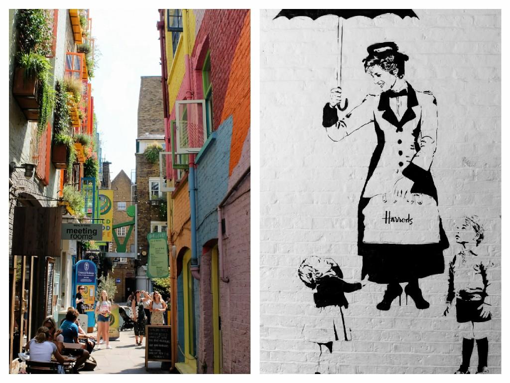 Covent Garden, Londyn