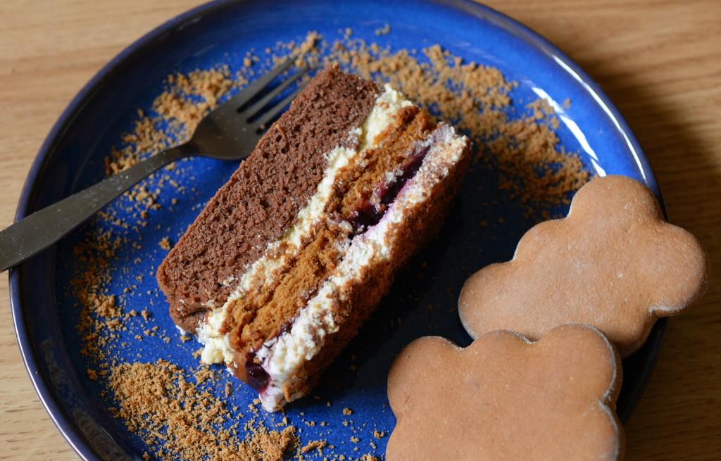 Ciasto - Katarzynka