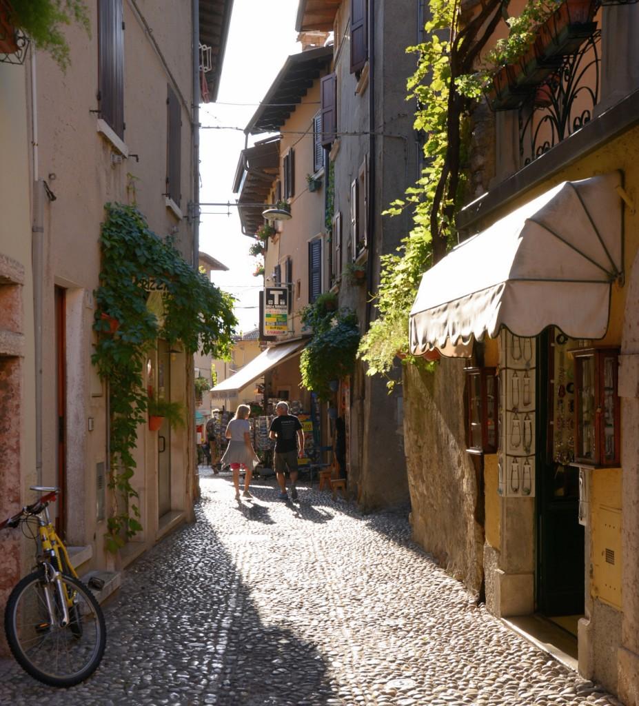 Malcesine, Włochy