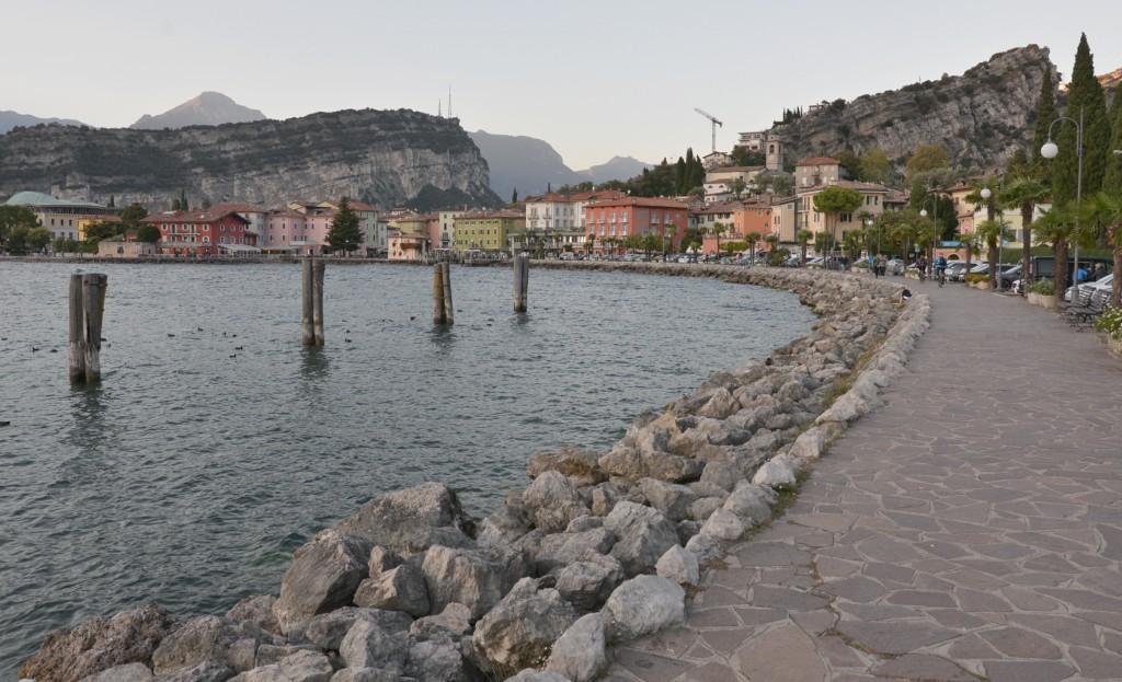Torbole sur Garda, Italy