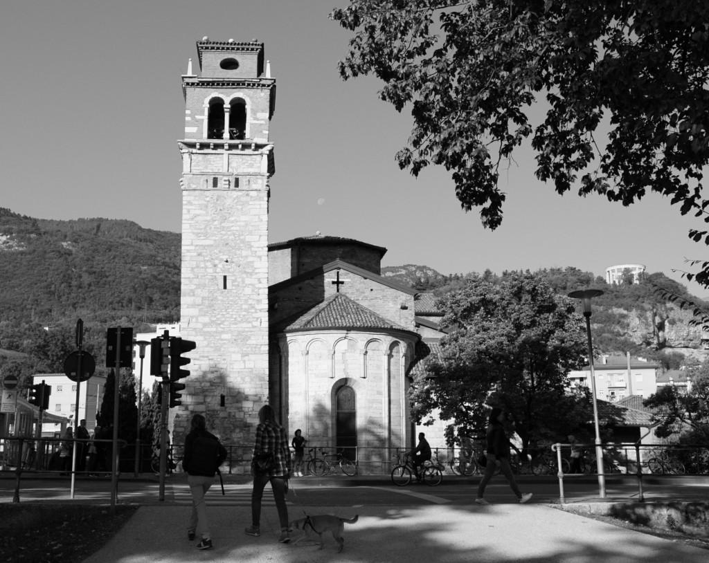 Trydent - Kościół