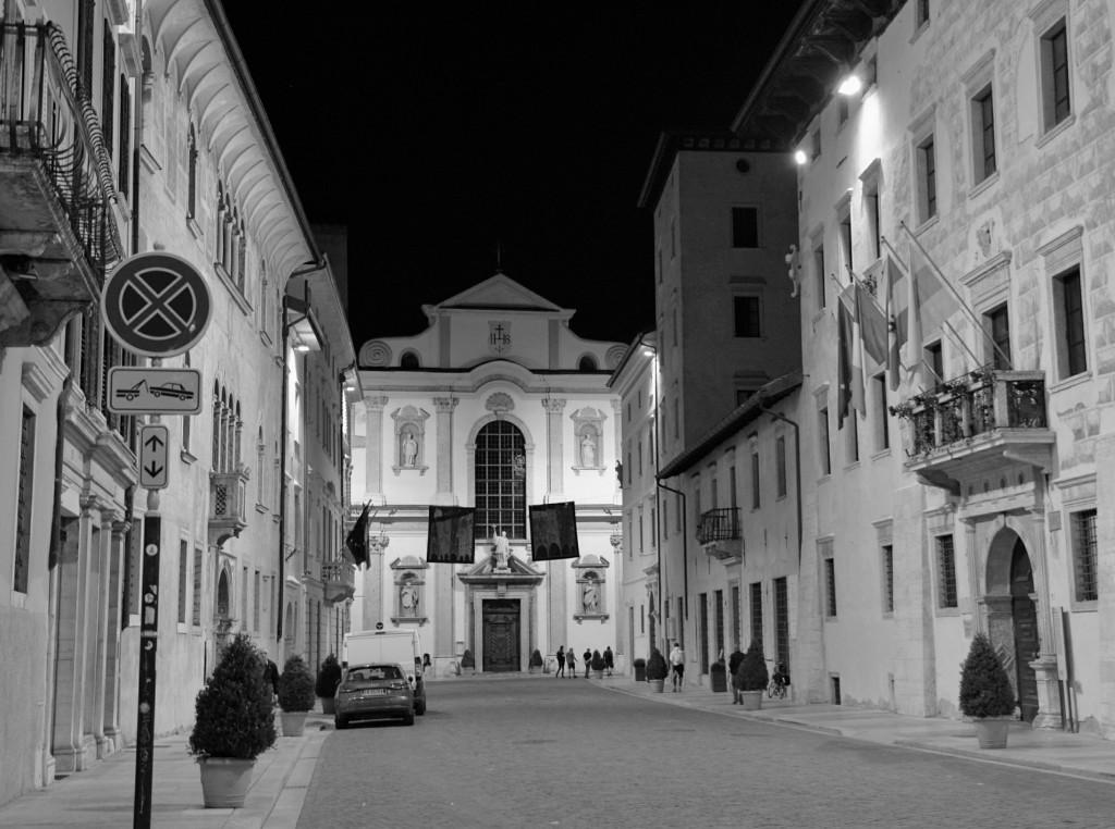 Trydent - Stare Miasto