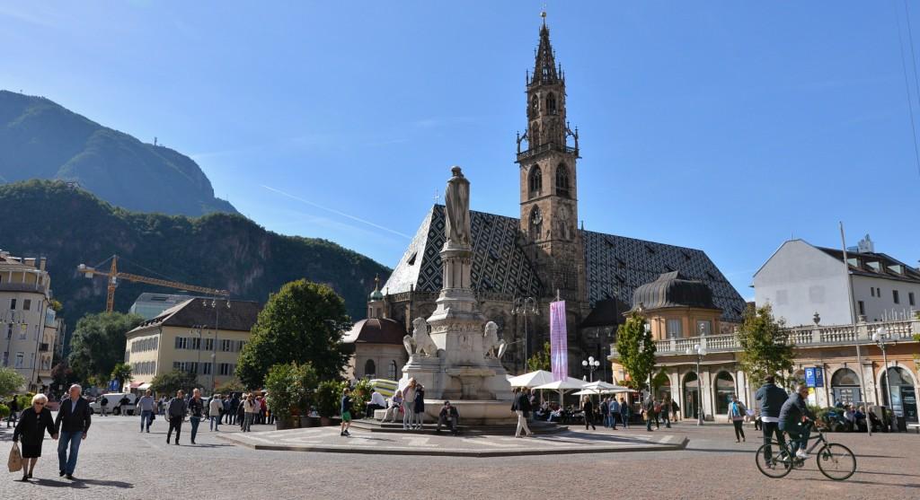 Katedra w Bolzano