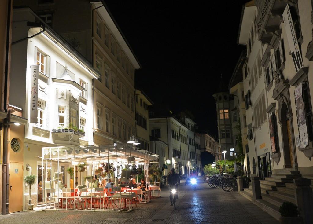Stare Miasto - Bolzano