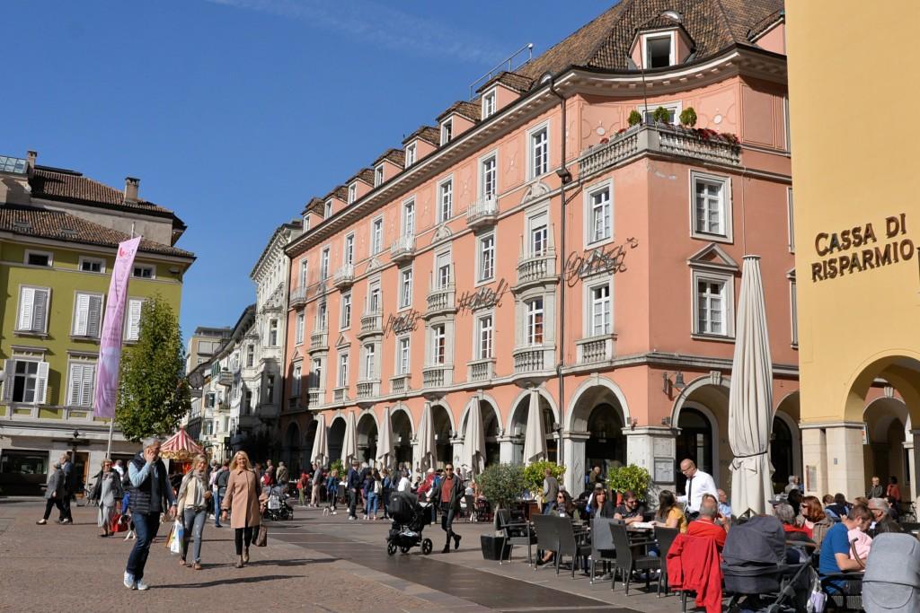W Bolzano