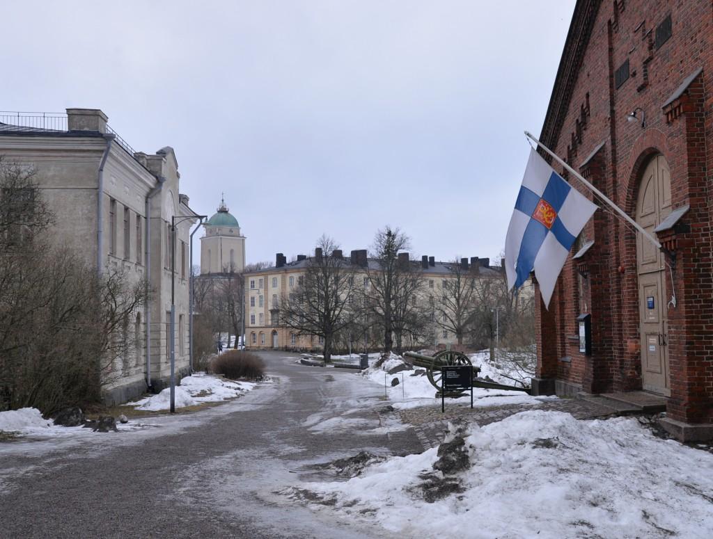 Helsinki wyspa 11