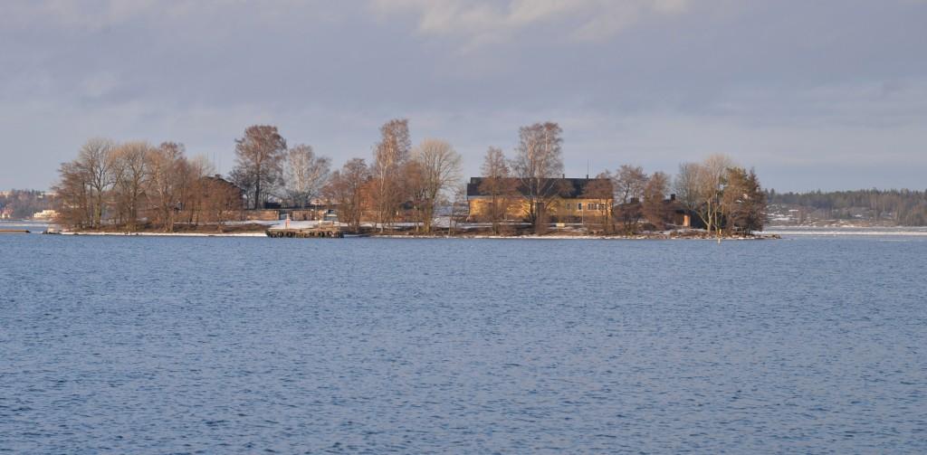 Helsinki wyspa 15