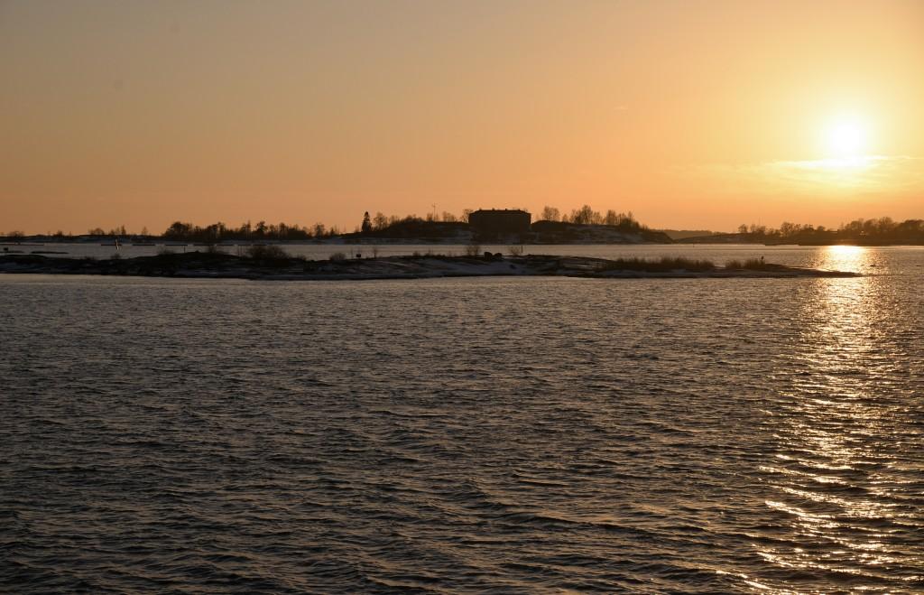Helsinki wyspa 19