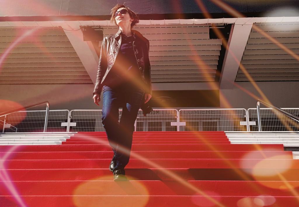 #Gwiazda w Cannes