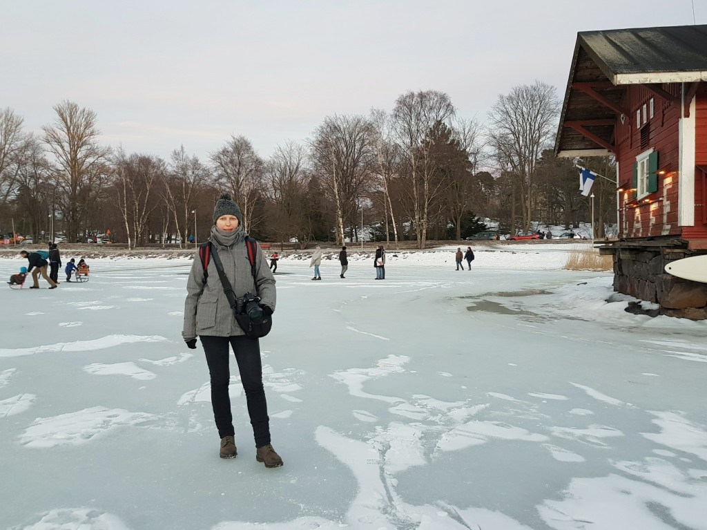 Helsinki 5