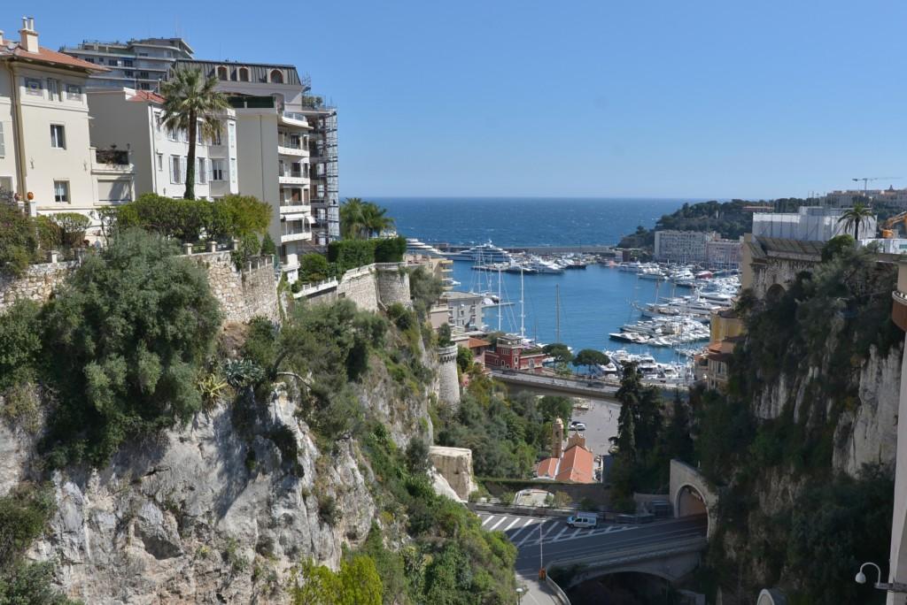 W Księstwie Monako...
