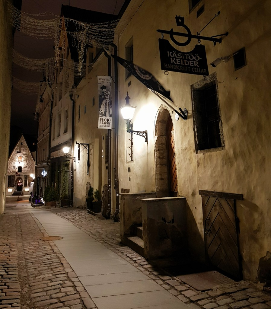 Tallinn C