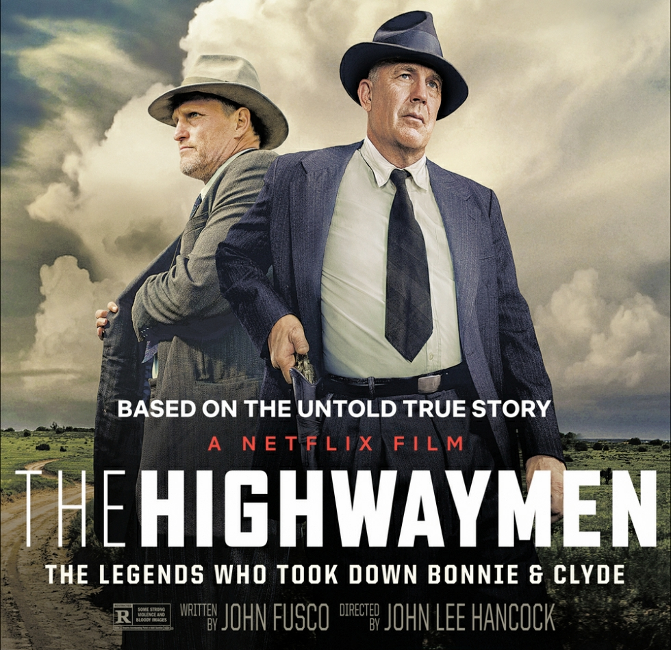 The Highwaymen - film