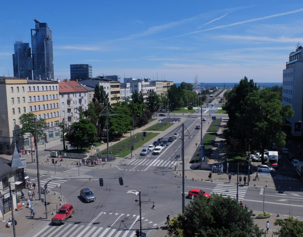 InfoBox, Gdynia