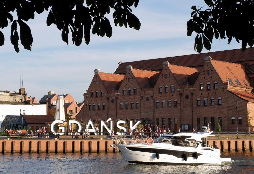 Filharmonia Bełtycka, Gdańsk